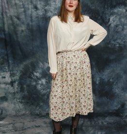 Romantic 90s Skirt