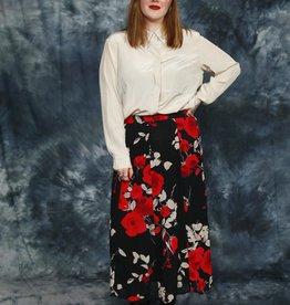 Classy 90s Skirt