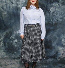 Cute 80s Skirt