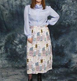 Wonderful 90s Skirt