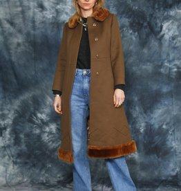 Classy 70s coat
