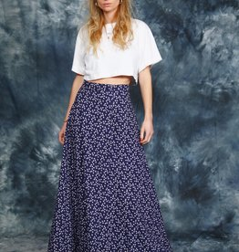 Lovely 70s maxi skirt