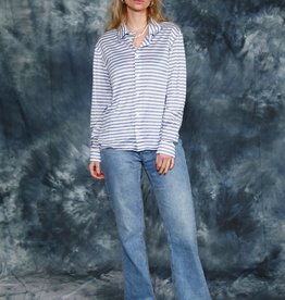 Striped 70s shirt