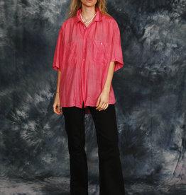 Classic 90s silk shirt