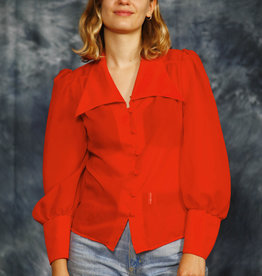 Classic 70s blouse