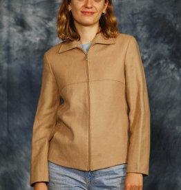 Classic 70s jacket in beige