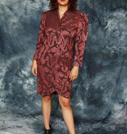Gorgeous 80s dress