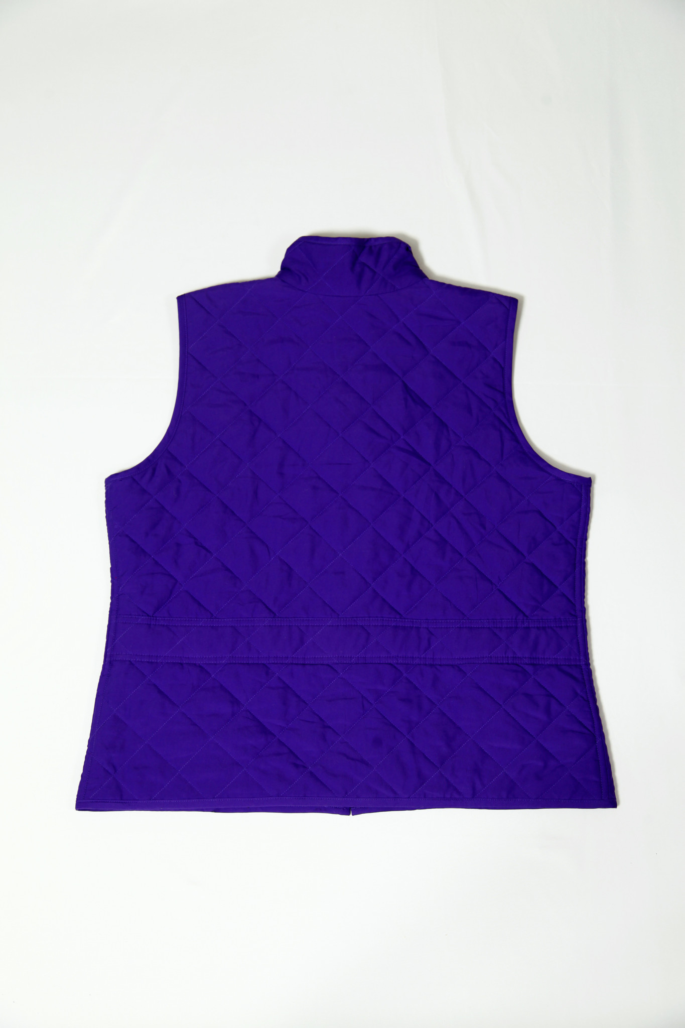 Quilted Chaps bodywarmer