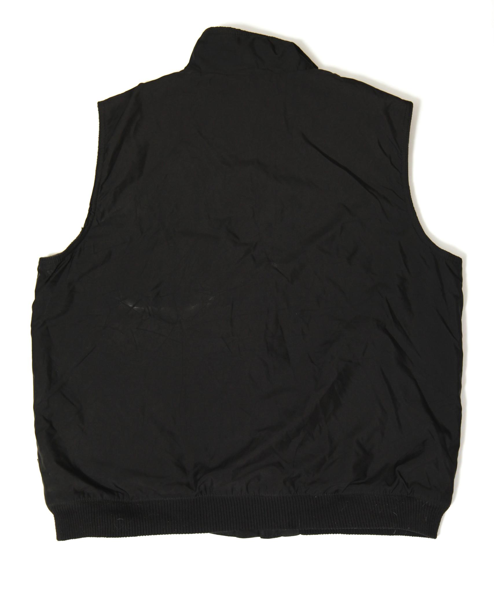 Black Chaps bodywarmer
