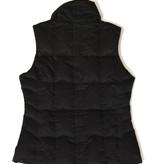 Black Adidas bodywarmer