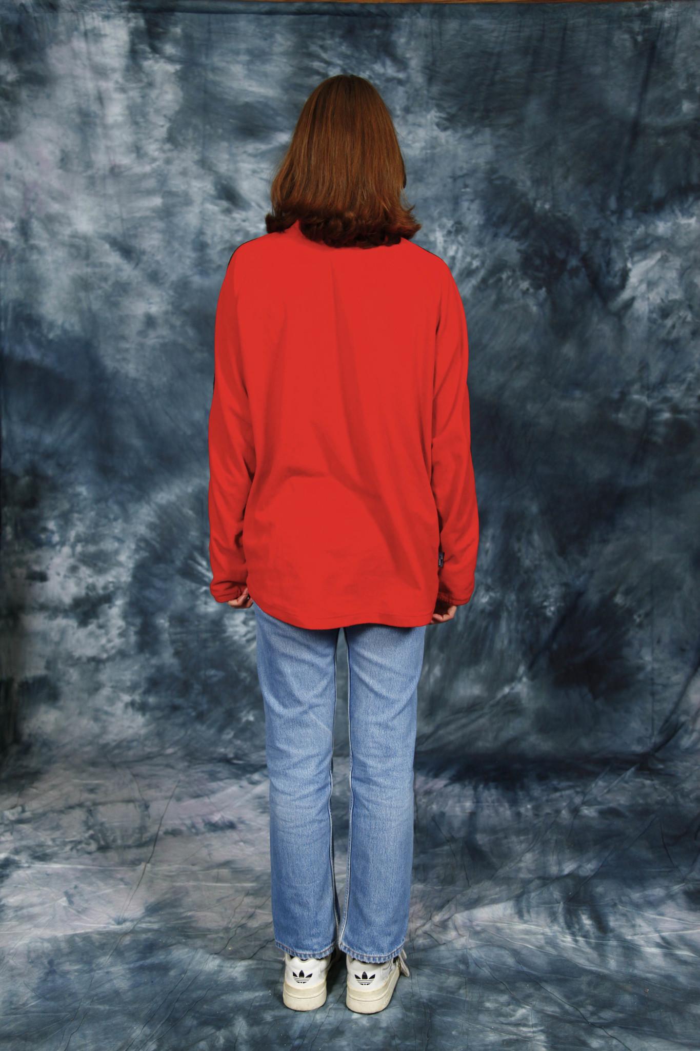 Fleece Adidas jumper