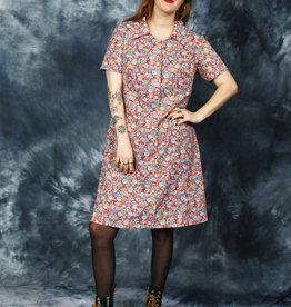 Classic 70s dress