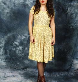 Wonderful 70s Dress