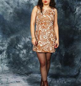 Amazing 70s Mini Dress