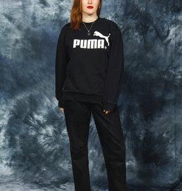 Classic 90s Puma jumper