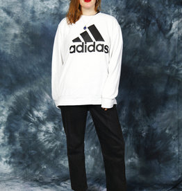 Classic 00s Adidas jumper