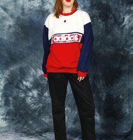 Classic 90s Adidas jumper