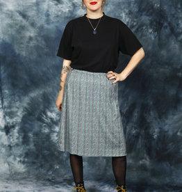 Classic 70s skirt