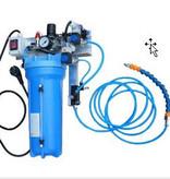 Dynacut Minimum quantity lubrication MDE-FL