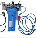 Dynacut Minimum quantity lubrication MDE-KK