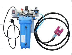 Dynacut Minimum quantity lubrication MDE-SV