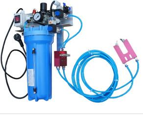 Dynacut Minimum quantity lubrication MDE-LL