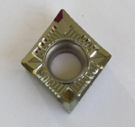 Klemmhalter SCLCR 1010 E06 mit 10Stk. Wendeschneidplatten CCGT 06 02 04 AL