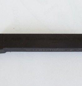 SCLCR 1010 E06 Klemmhalte  mit 10Stk. Wendeschneidplatten CCGT 06 02 02 AL