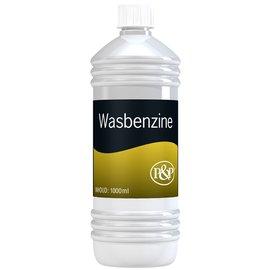 Wasbenzine