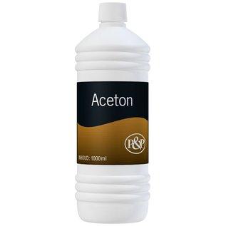 Aceton (1 liter)