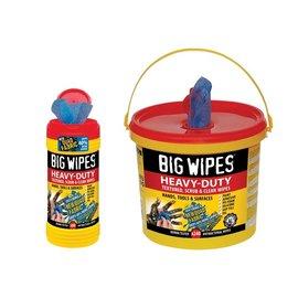 Big Wipes Heavy Duty reiningsdoekjes