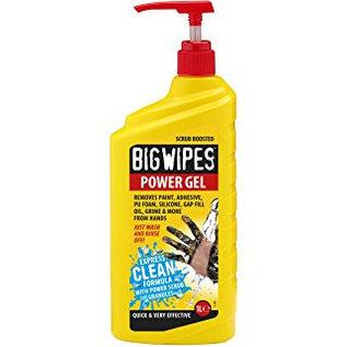 Big Wipes Sprayflacon