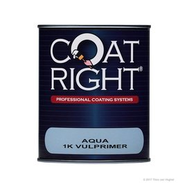 Coatright Coatright  1K vulprimer WIT