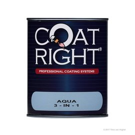 Coatright Coatright  Aqua 3-IN-1