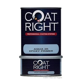 Coatright Coatright  2K Epoxyprimer Ral 1013