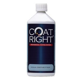 Coatright Coatright  Aqua ontvetter
