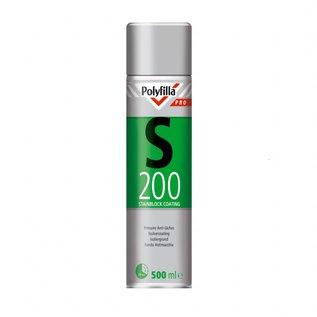 Polyfilla S200 Isoleercoating