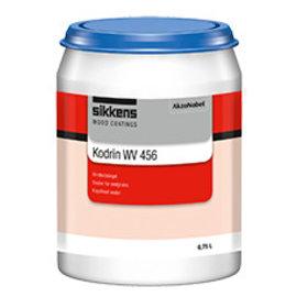 Sikkens Woodcoatings Kodrin WV 456 kopshout sealer 0,75 liter