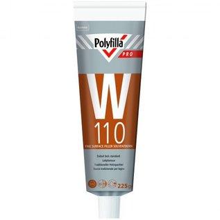 Polyfilla W110 Lakplamuur