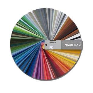 Sikkens Sikkens kleurenwaaier RAL
