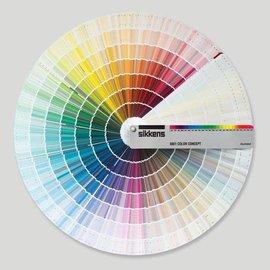 Sikkens 5051 Color Concept waaier