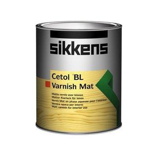Sikkens Cetol BL Varnish MAT (1 liter)