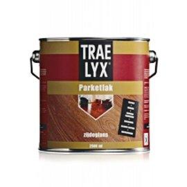 Trae-Lyx Parketlak zijdeglans
