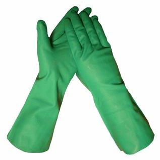 Handschoen Groen (thinnerbestendig)