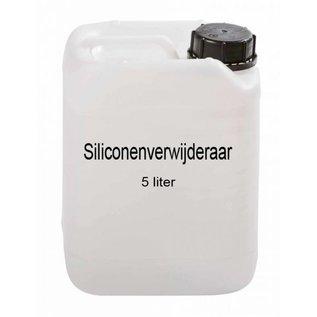 Siliconenverwijderaar (5 liter)
