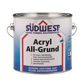 Sudwest Südwest ACRYL All-Grund