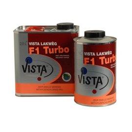 Vista Lakweg afbijtmiddel F1 turbo