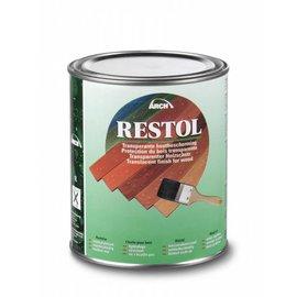 Restol Restol 1 liter (transparant) Naturel UV extra