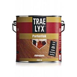 Trae-Lyx Parketlak MAT