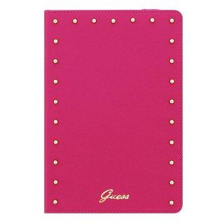 Originele Studded Folio Universele Tablet - iPad Case hoesje 7″ / 8″ Inch - Roze